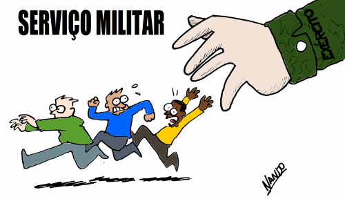 Como fugir do Alistamento e Serviço Militar